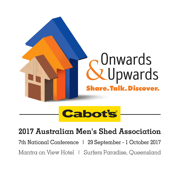 Cabot's 7th National Men's Shed Conference - Australian ...