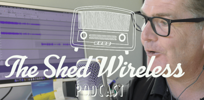 How The Shed Wireless was born | VIDEO